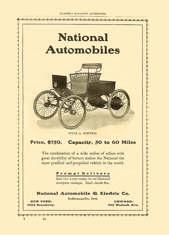 1901 National