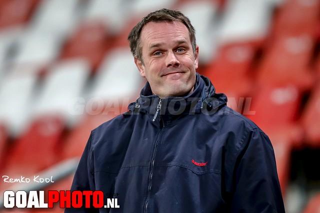 Jong FC Utrecht - Go Ahead Eagles 11-02-2019