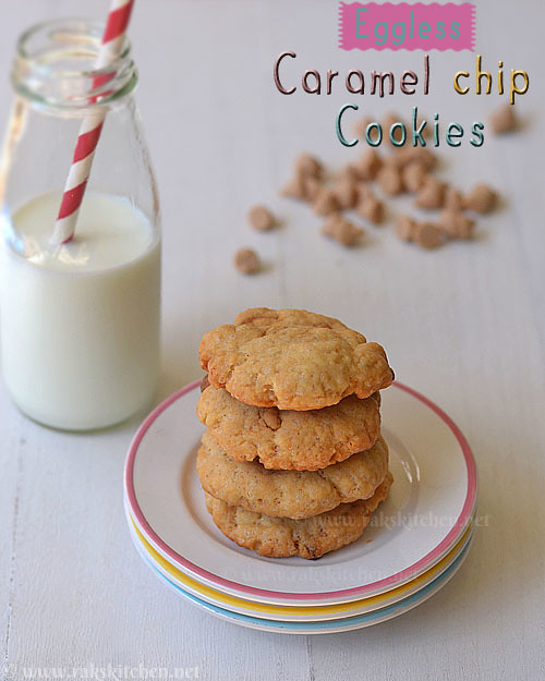 caramel-chips-cookie