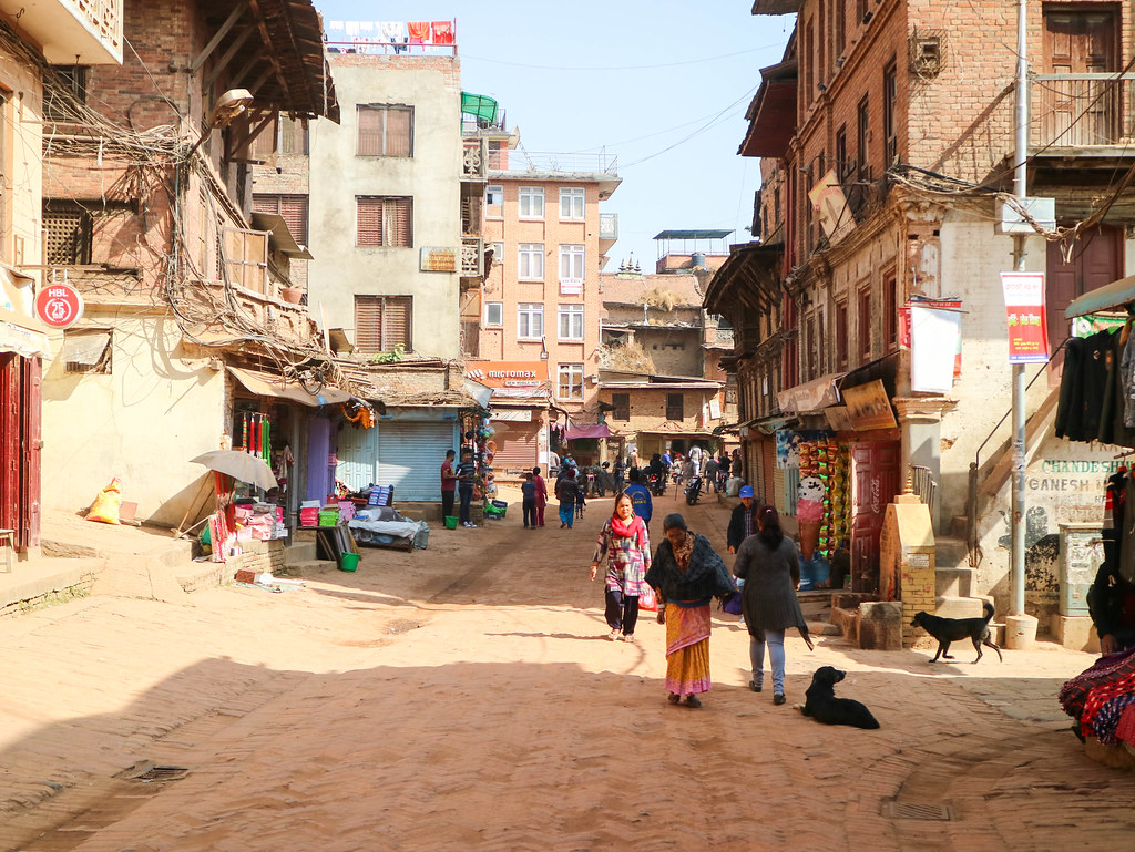Lo más interesante que ver en Bhaktapur