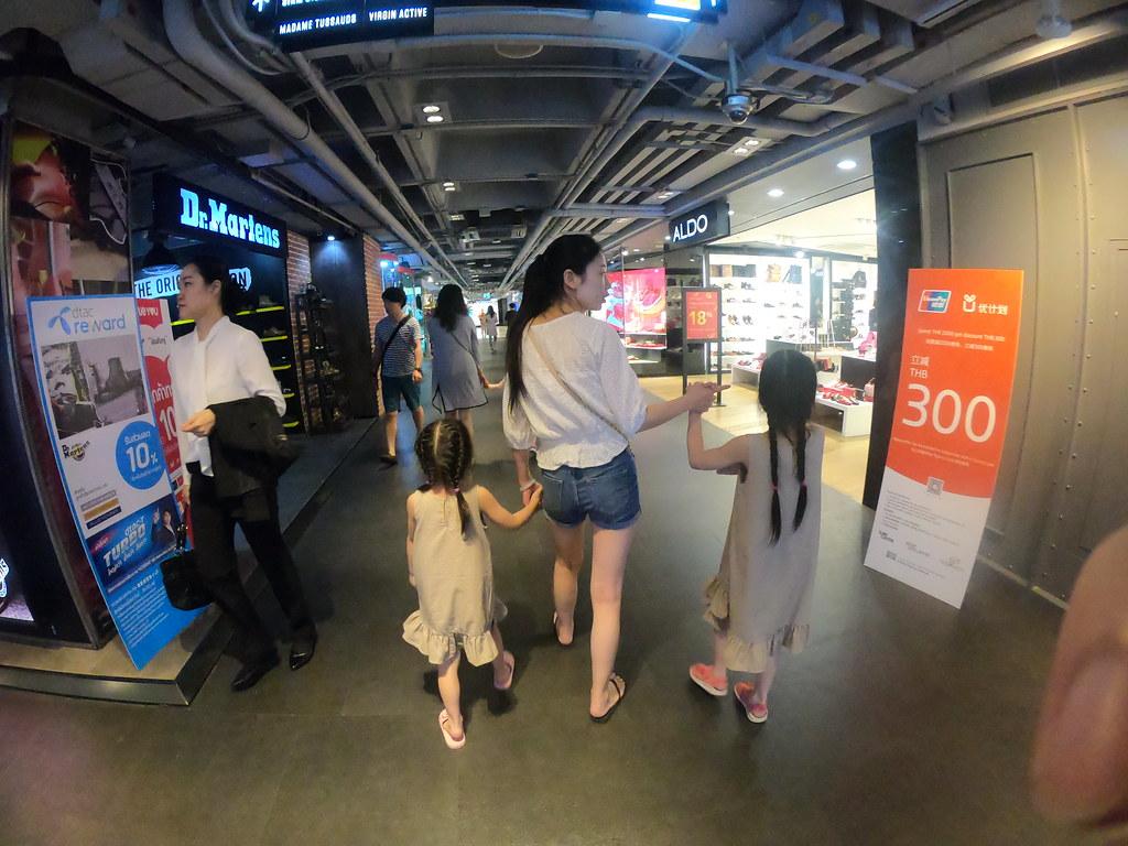2019春节泰国曼谷 - 尖竹汶 - 罗勇及沙美岛自驾游 泰国旅游 第16张
