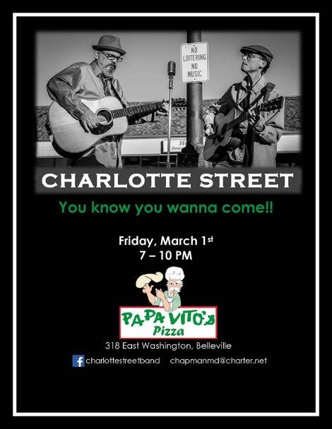 Charlotte Street 3-1-19