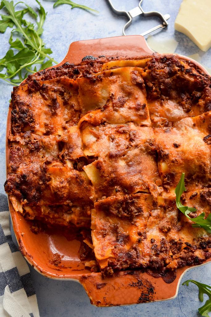 How To Make Lasagna