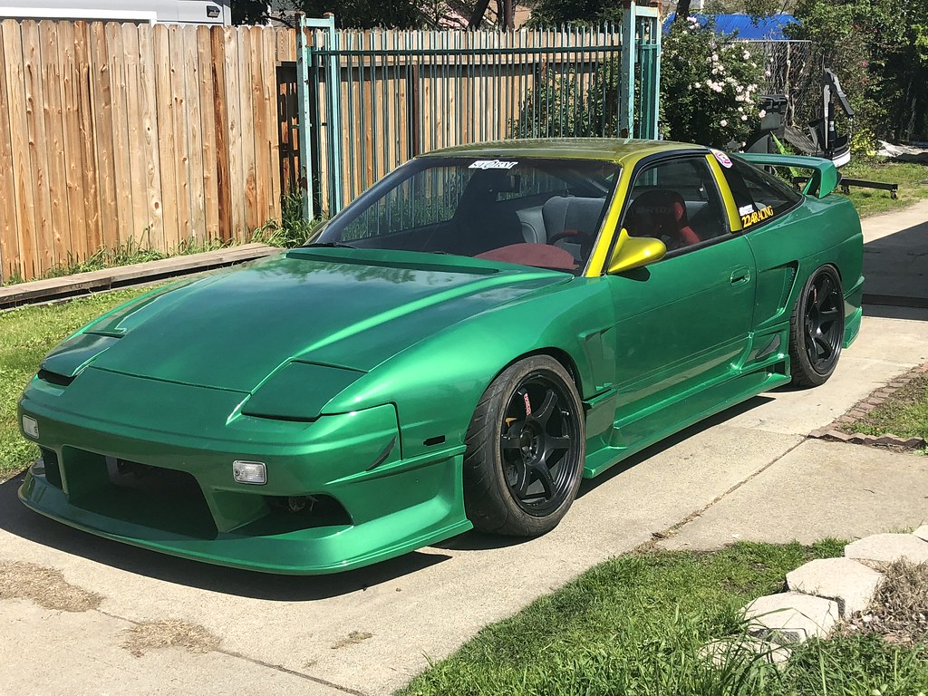 Auto-Collect Storm 180 - Zilvia net Forums | Nissan 240SX