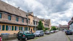 Cité-jardin du Stockfeld #1