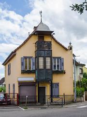 Maison Georg Schäfer - Photo of Plobsheim