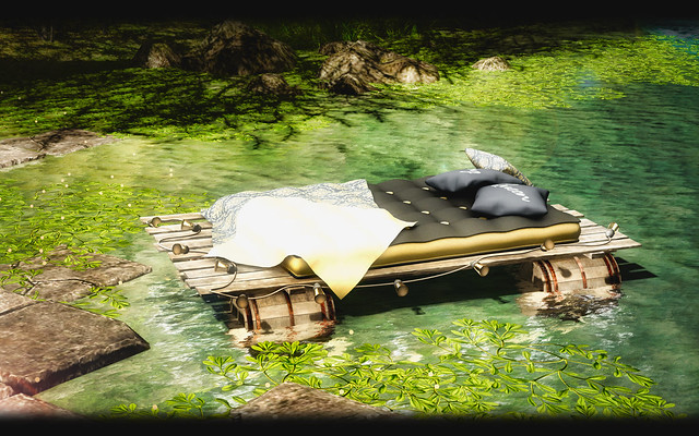 GOOSE - Lovers raft