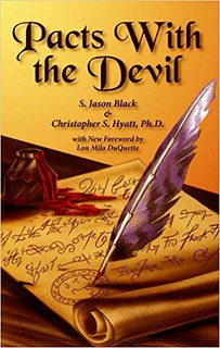 Pacts with the Devil - S. Jason Black - Christopher S. Hyatt