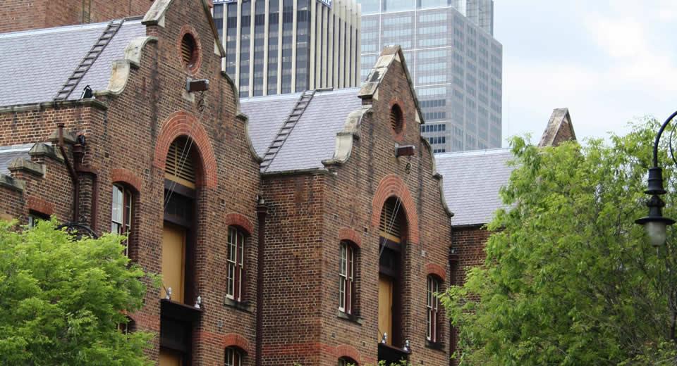 Sydney, The Rocks: bekijk de tips | Mooistestedentrips.nl
