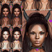 [AK Deluxe] - Nadia Bento Head Extra Skins