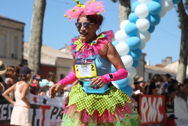 Marathon du Médoc 8 sept 2018