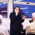dv., 01/03/2019 - 17:50 - Trobades amb l'alcaldessa: La Guineueta