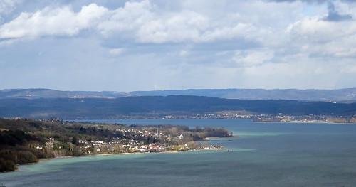 Halbinsel Höri
