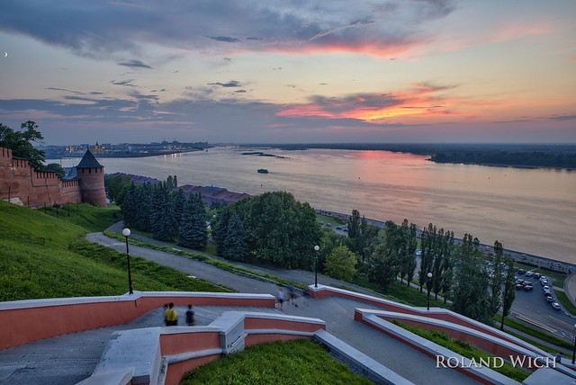 Nishni Novgorod