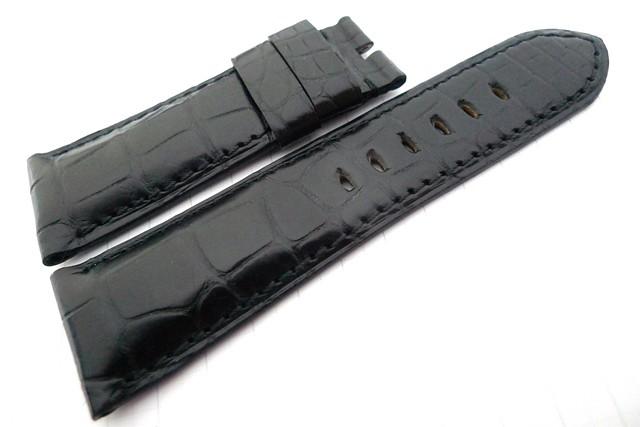 26/22 115/75mm Blk LVMH