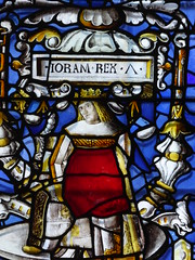 Renaissance Stained Glass