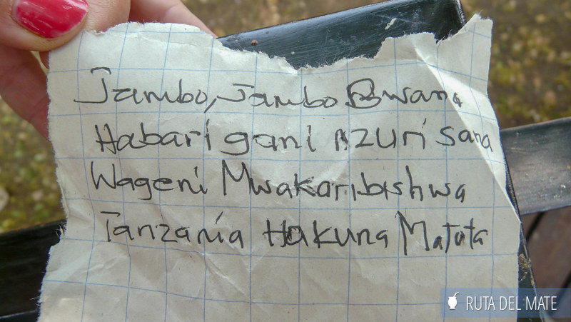 Guia para viajar a Kenia y Tanzania P1110310