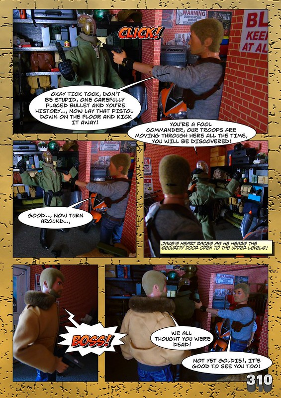 BAM2272 Presents - An Old Face Returns! Chapter Nineteen - Jake's Return 39884255253_1fdc4ab5ca_c