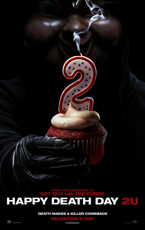 Happy Death Day 2U - Poster 1