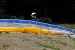 30/07/2k6 décollage du Planot, 31160 Herran - Photo of Herran