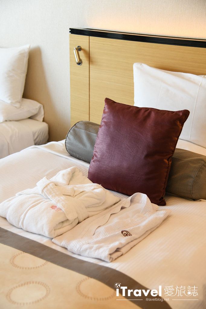 浅草豪景饭店 Asakusa View Hotel (26)