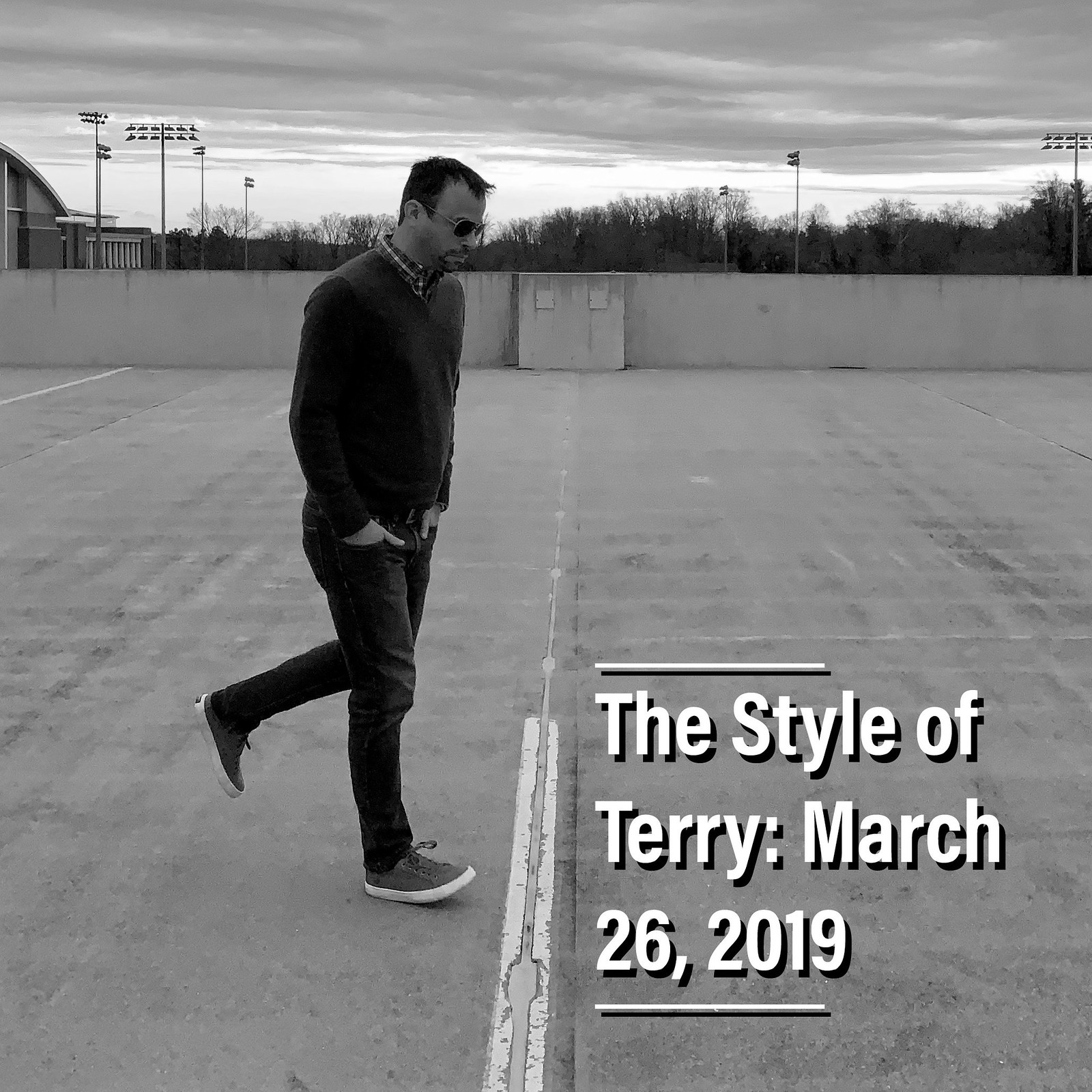 The Style of Terry: 3.26.19