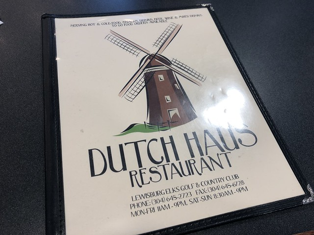 Dutch Haus Restaurant