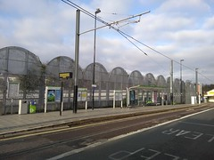 Picture of West Croydon Tram Stop