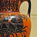 Amphora, 500-400 BC by ktmqi