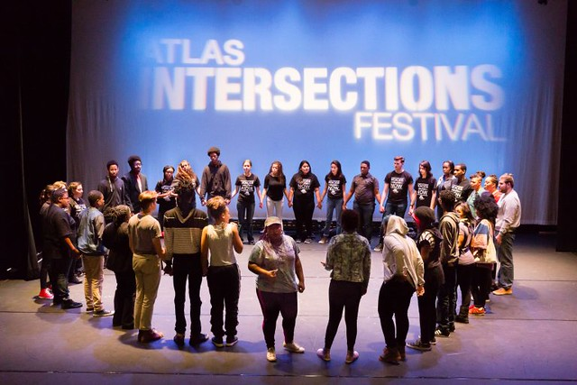 Atlas INTERSECTIONS Festival