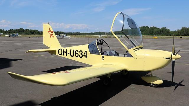 OH-U634