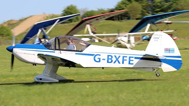 G-BXFE