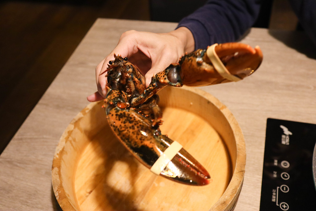 釧井 飛驒牛(海鮮鍋物) (32)