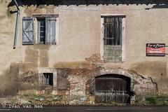 Route de Toulouse, Montaigut-sur-Save
