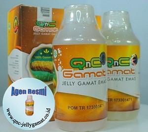 QnC Jelly Gamat Karanganyar