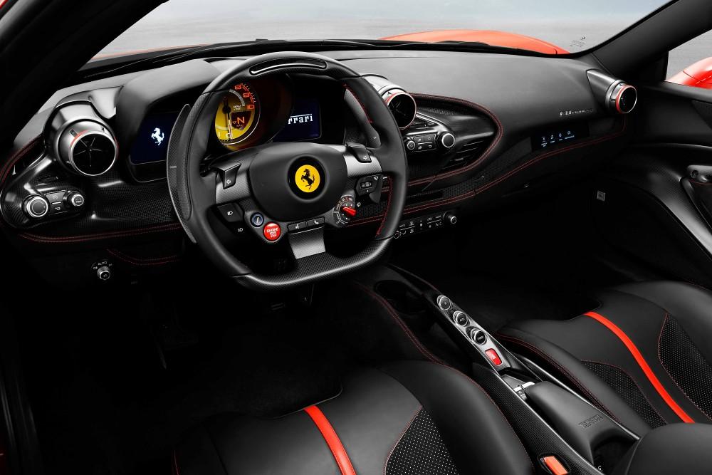 Ferrari F8 Tributo_6