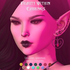 Astara - Beauty Within Earrings