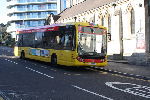 Yellow Buses 102 YJ10MDF