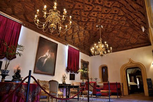 Salón de la emperatriz
