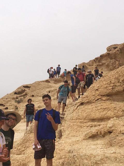 Neshama 27 - Israel, March 29