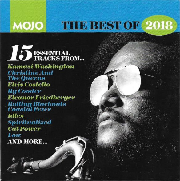 Mojo The Best Of 2018