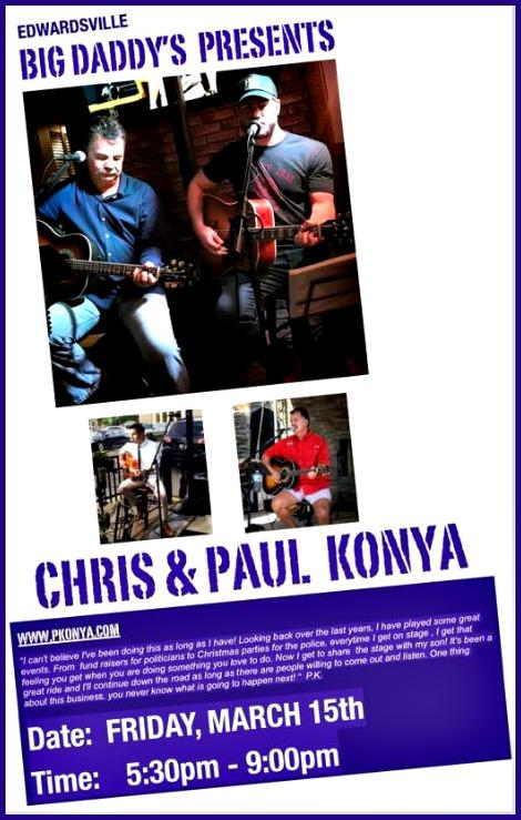 Paul Konya 3-15-19