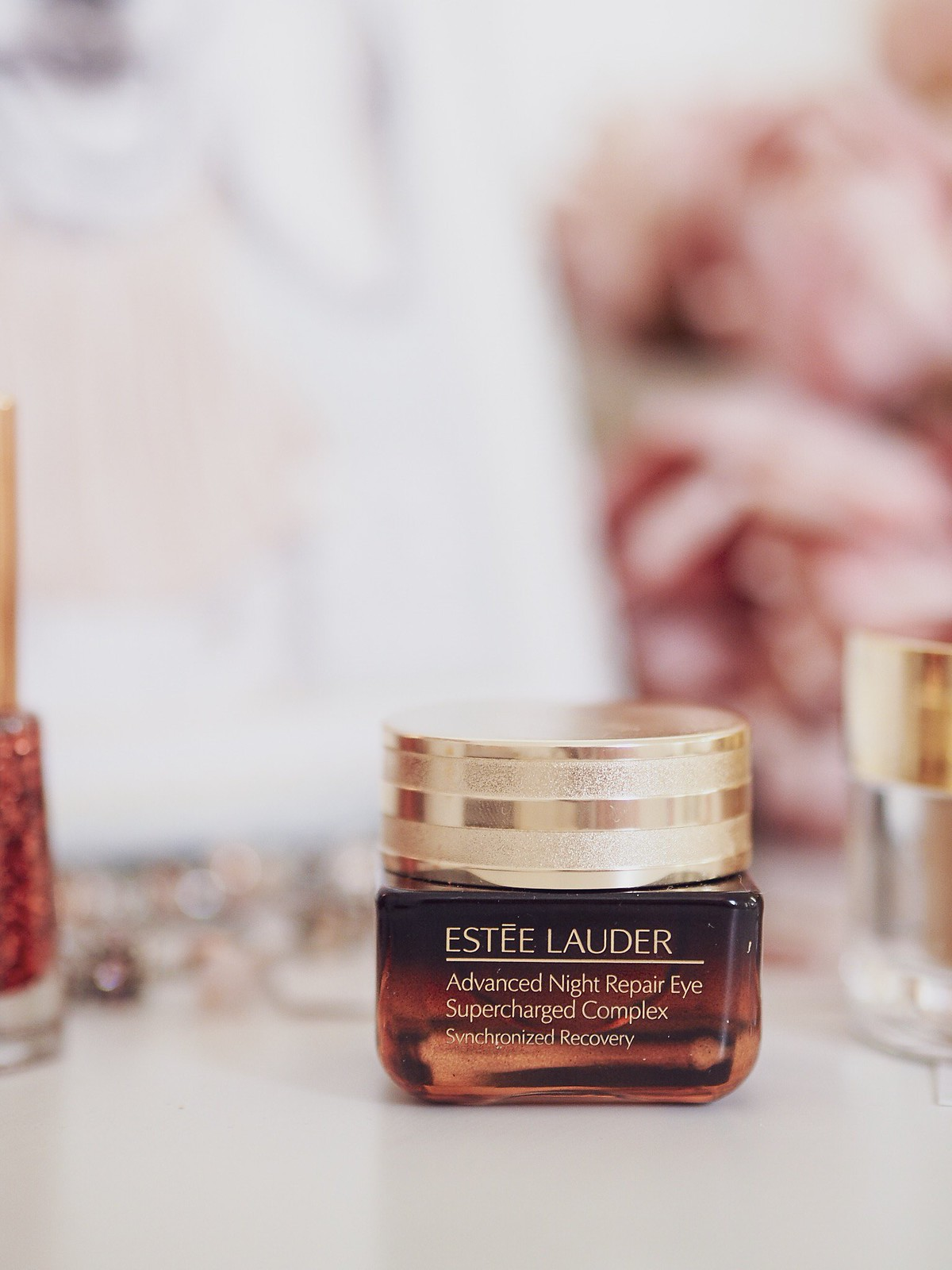 Estee lauder world duty free