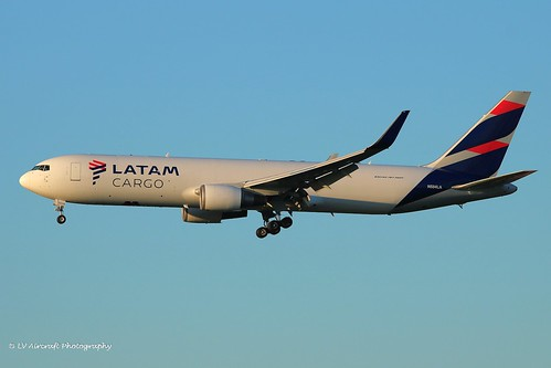 N534LA_B763_LATAM Cargo