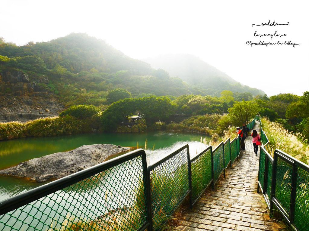 台北陽明山北投行義路ig打卡拍照必玩必拍一日遊景點推薦硫磺谷 (4)