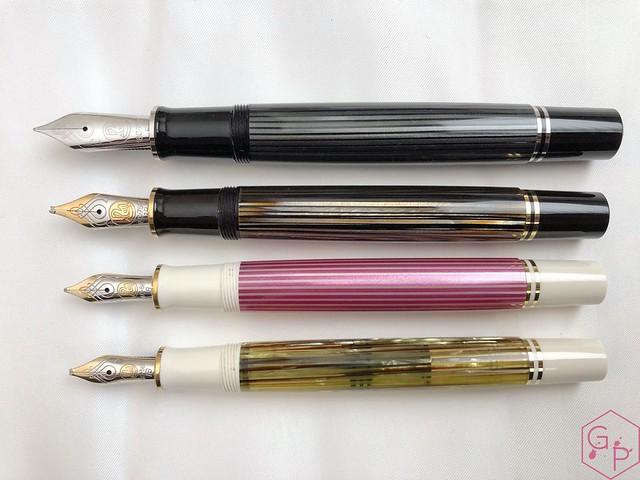 Pelikan Souverän M1005 Stresemann Fountain Pen Review 21_RWM