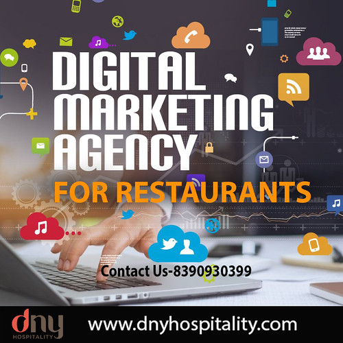 Digital Marketing Agency For Restaurants In India-Restaurant Consultants In India