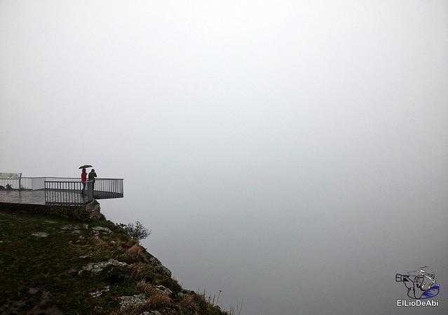 Cuando vas a ver  la Cascada más alta de España... y ha desaparecido (13)