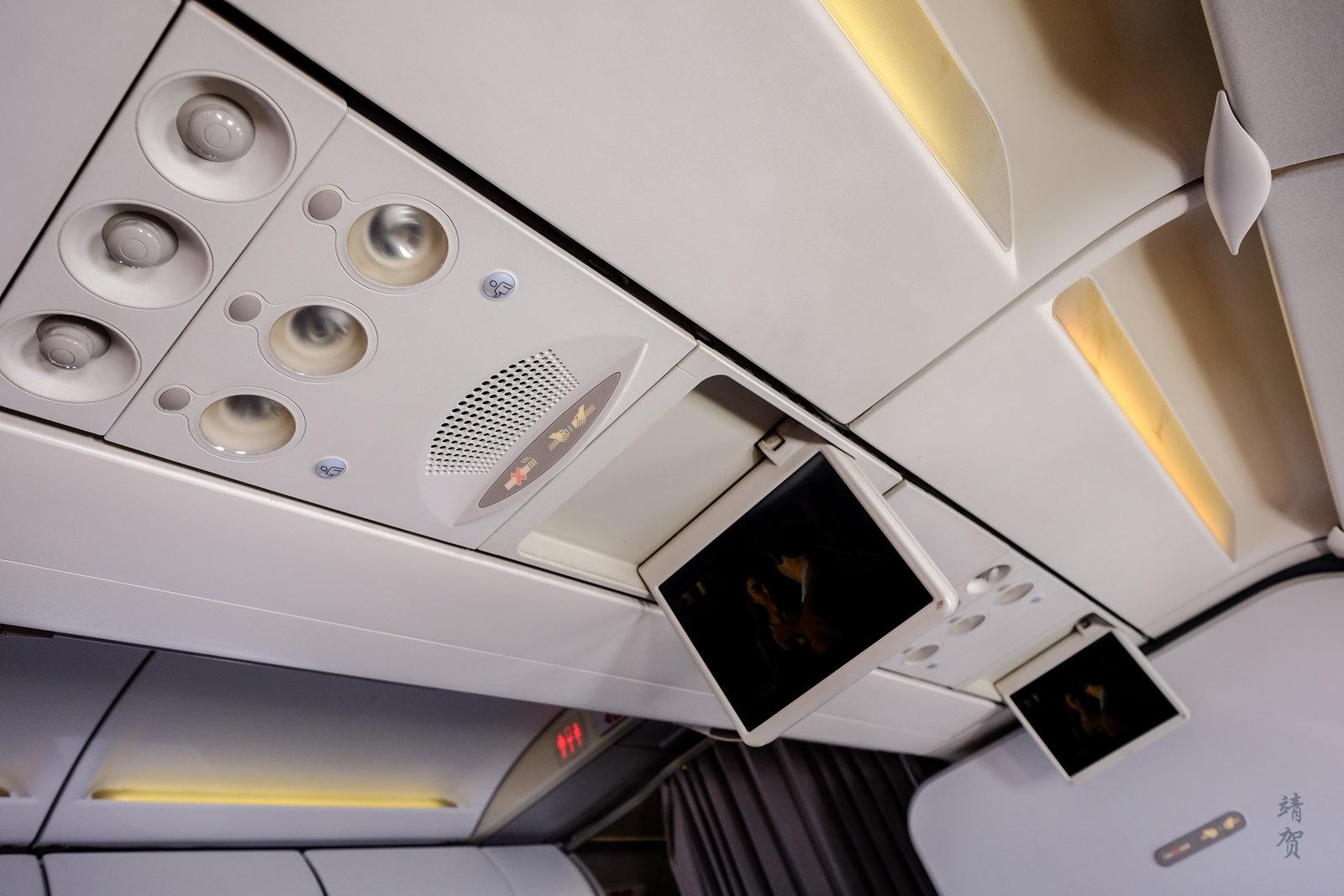 Overhead controls