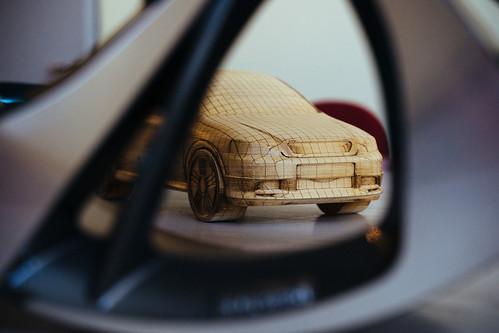 50 Jahre Opel und Irmscher
